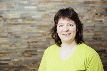 Annette Stüdemann