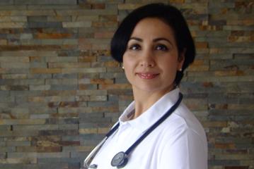 Dr. med. Müveyla Yousefi