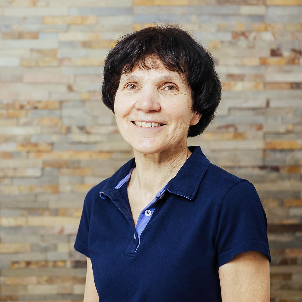 Dr. Rosemarie Rösler