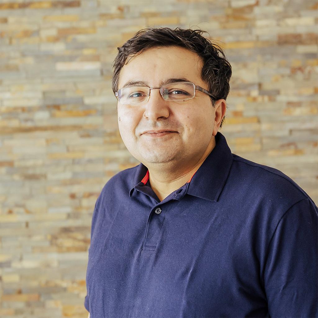 Navid Yousefi